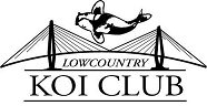 logo for Lowcountry Koi Club